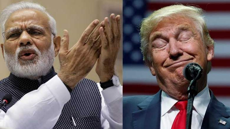 Modi might 'Trump' Donald to become Time's 'Person of the Year'