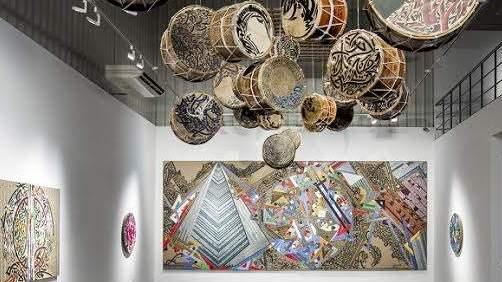 Abu Dhabi Art, testament to an artistic evolution