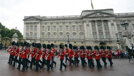Isn't a $458m facelift for Buckingham Palace a little extravagant?