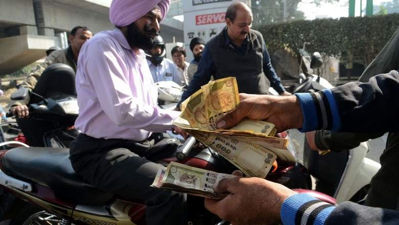 India demonetised: A cashless opportunity
