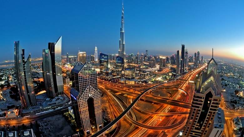 UAE is an incubator of tolerance and a cradle of peace
