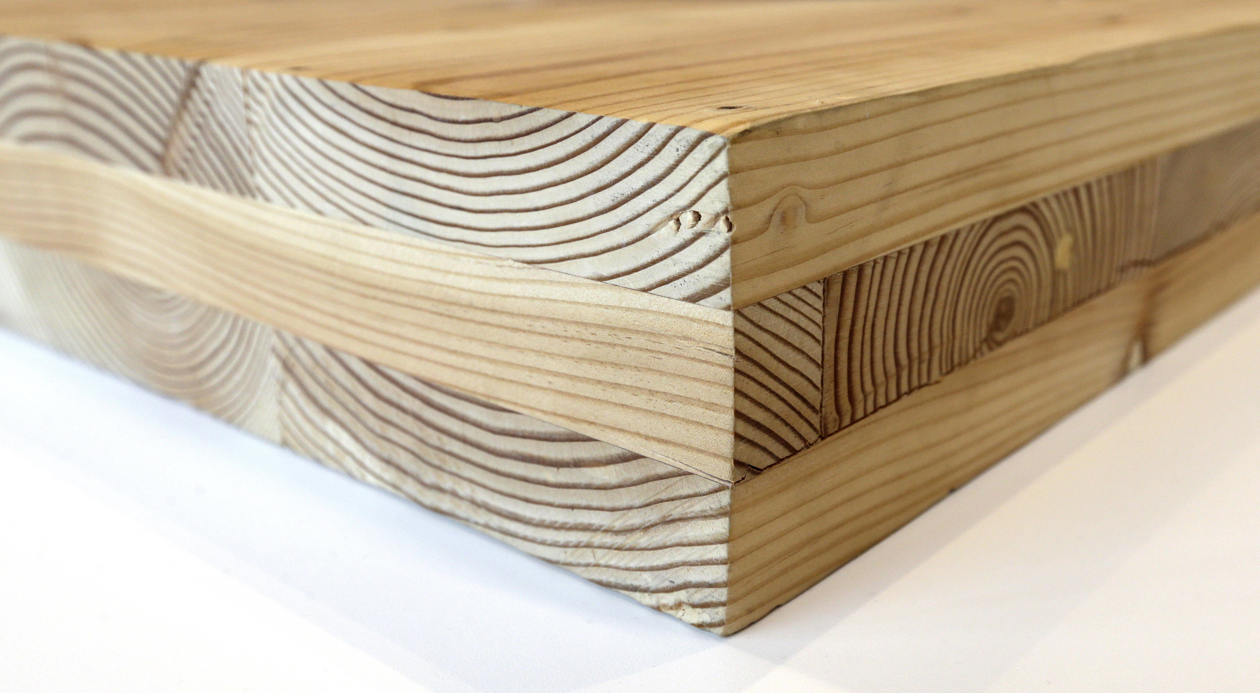 New wood technology may offer hope for struggling timber