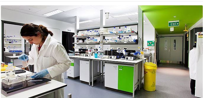 Innovative antimicrobials from New Zealand labs could help 'Make in India'