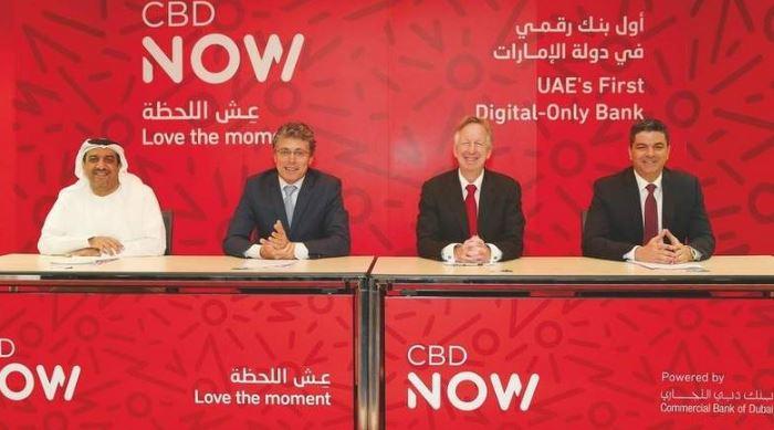 Commercial Bank of Dubai now set to woo millennials