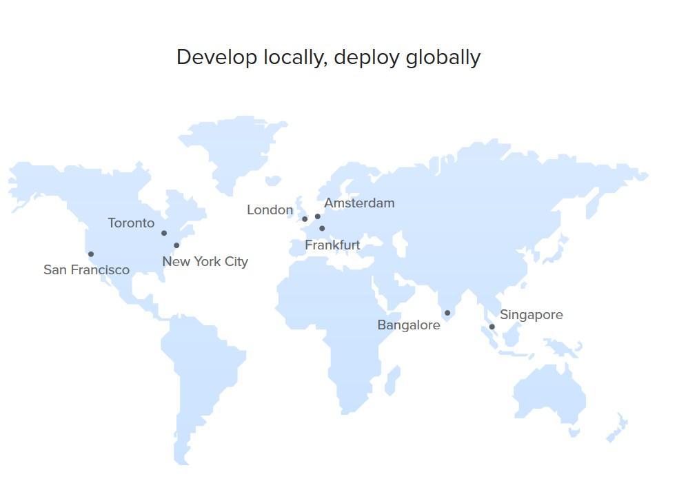 DigitalOcean launches 'Hatch' to nurture startups
