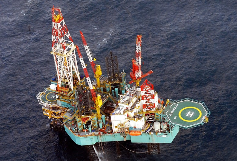 National Drilling Company inaugurates latest state-of-the-art jack up rig built in the UAE