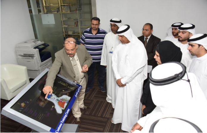 Dubai Customs launches Drug Smart Encyclopedia
