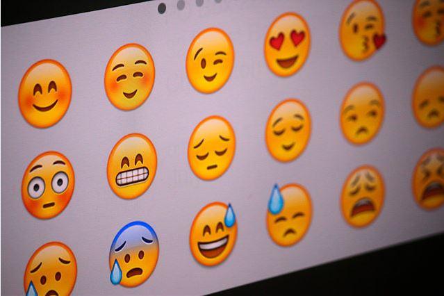 Smiley faced success for Japan's emoji creator