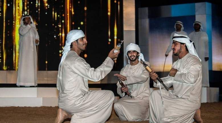 Ancient Emirati folk art finds a digital finale