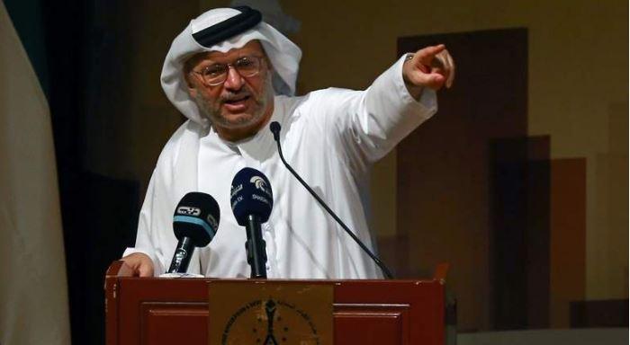 UAE a model of integration, says Gargash