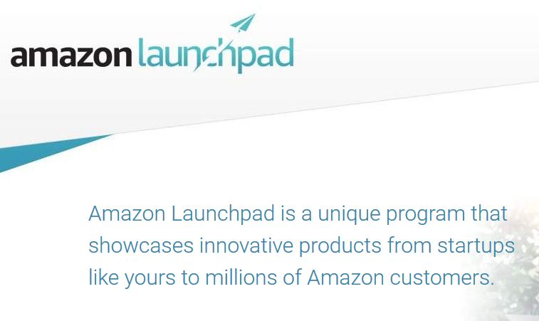 'Amazon Launchpad' to support Indian startups launched