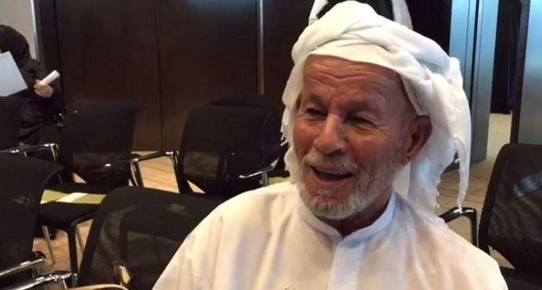 At 101-years-old, Dubai man became selfless volunteer