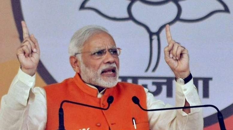 Indian PM Narendra Modi TIME Person of the Year, again