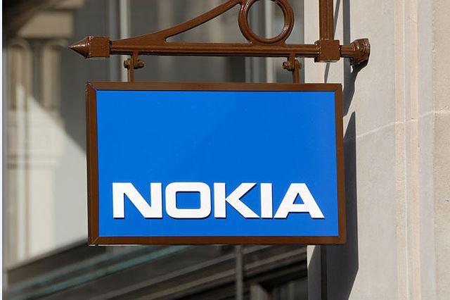 Nokia sues Apple for patent infringement