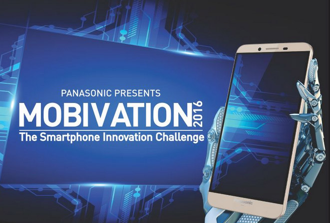 Panasonic India announces winners of 'Mobivation 2016'