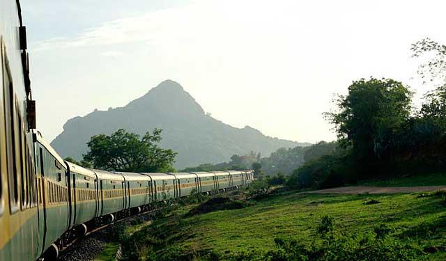Indian railways seeks innovative ideas from public on coach design