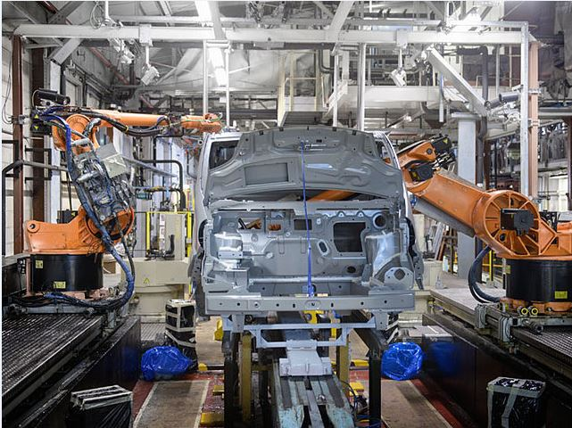 Don't fear the robots; they won't kill jobs