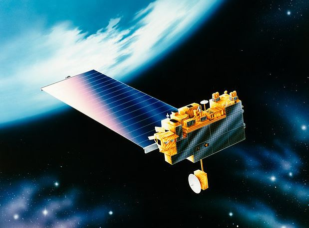 China launches emissions-tracking satellite, as nation eyes climate leadership