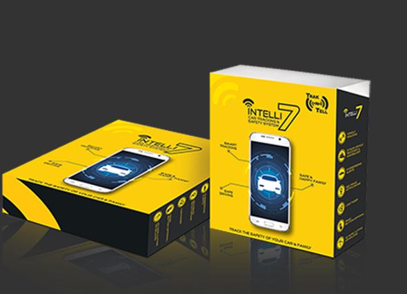 Trak N Tell's 'Watchman' to keep your car safe