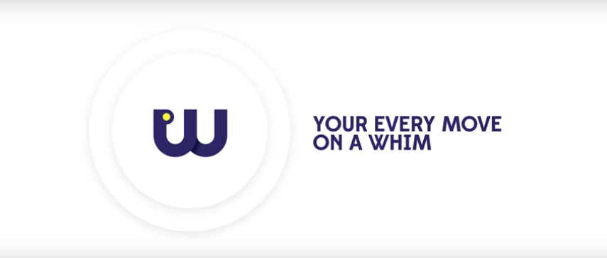 Mobility app Whim launch in Britain slated for 2017