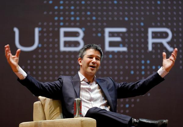 Uber announces 'UberPITCH 2016' winners, to invest $50,000