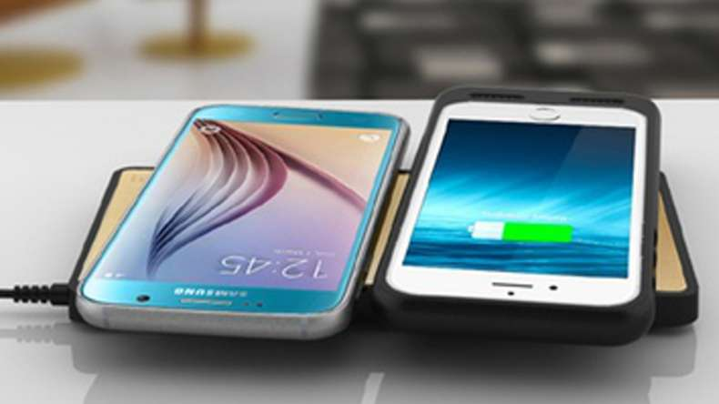 Turn your living room into wireless charging station soon