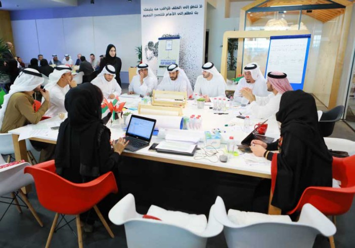 Government accelerators workshop discusses solutions to reduce deaths