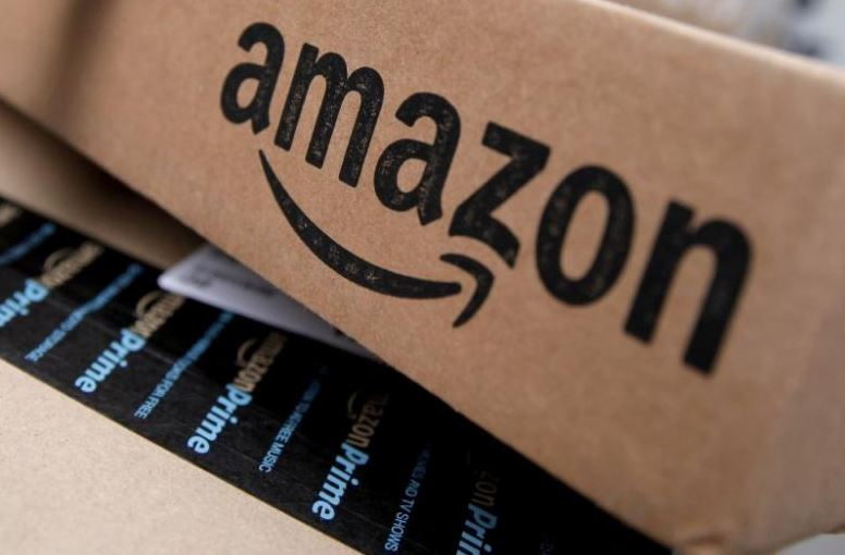 Amazon looks to the sky to store products