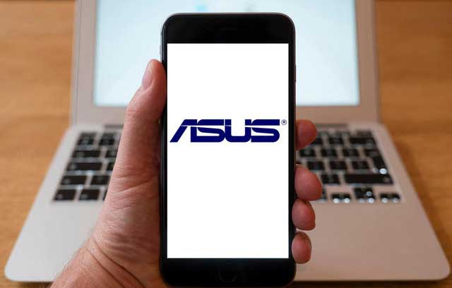 ASUS unveils world's first smartphone with 8GB RAM