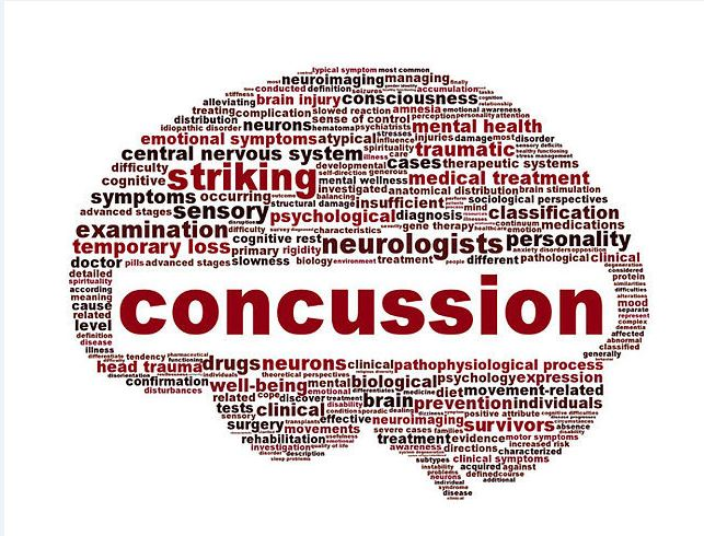 Concussions on the brain: Pushing for more research on women