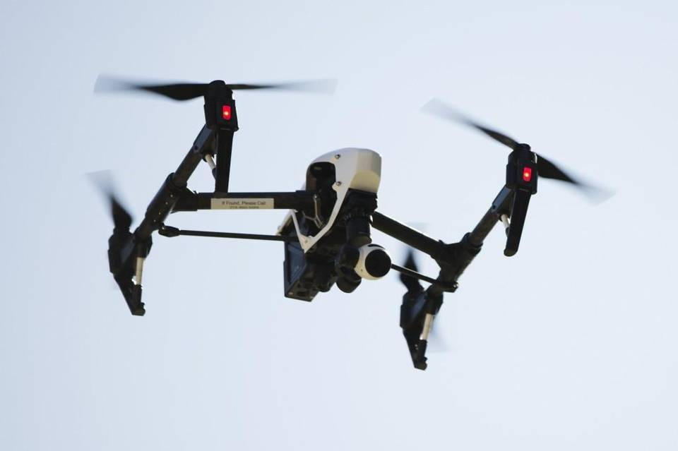 Westar increases use of drones in Kansas