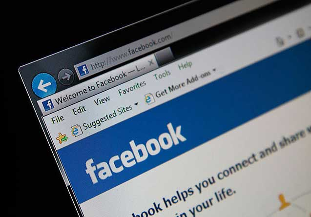 Can Facebook help you make your home more sustainable?