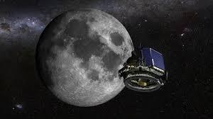 China creating new map of Moon