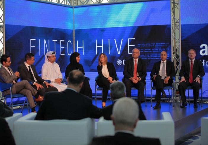 DIFC launches region's first fintech accelerator in Dubai