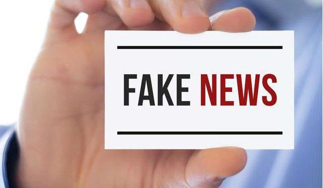 Flock team messenger unveils fake news detector