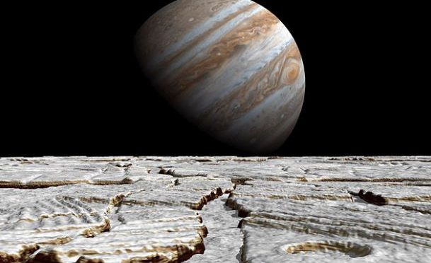 NASA wants you to pick picture sites for Jupiter probe