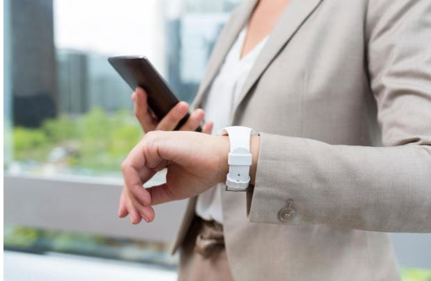 Your smart watch can flag your sickness
