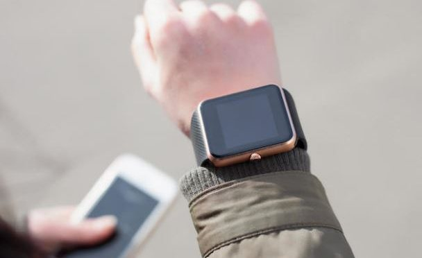 Wearable gadgets seek permanent place in users' lives