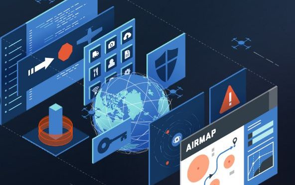 A Windows for drone flight controllers? AirMap steps up funding