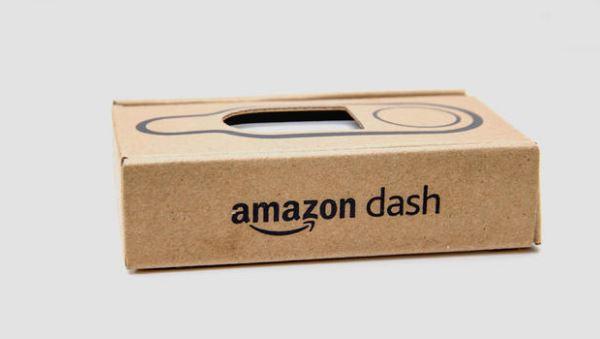 Coder turns Amazon Dash button into donation tool