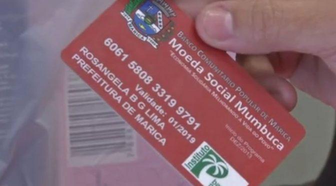 Brazilian town embraces universal income experiment
