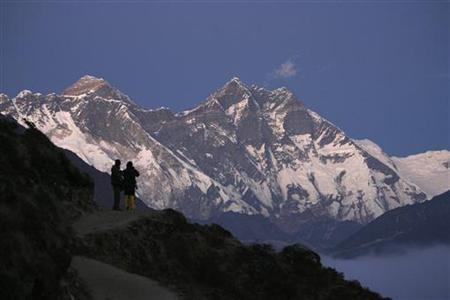 Free wifi zones to be set up at Everest base camp