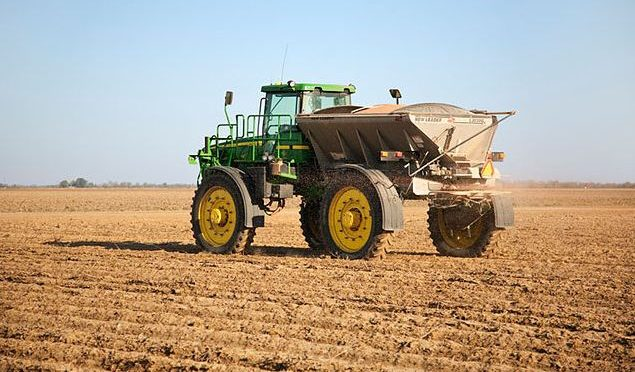 """New """"green"""" fertilizer could contribute to food revolution: Scientists"""