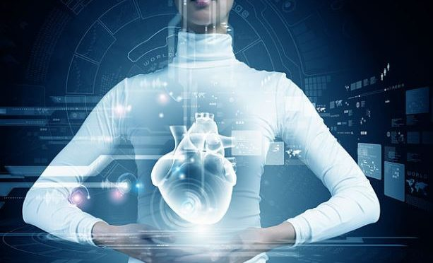 New 3D device mimics heart's biomechanical properties