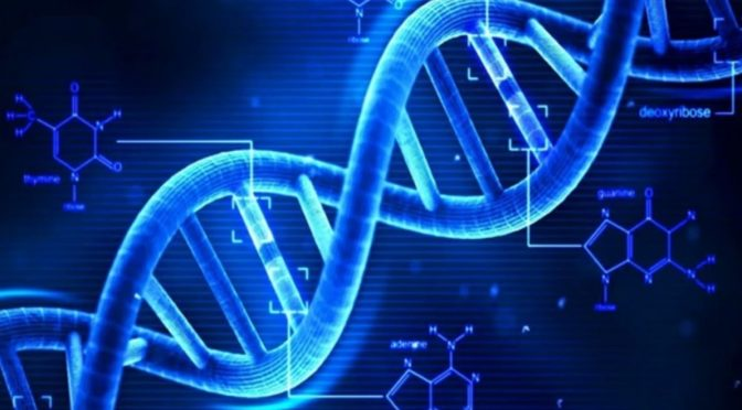 First Indian genomics beacon launched in UK