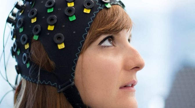 Paralysed patients communicate thoughts via brain-computer interface