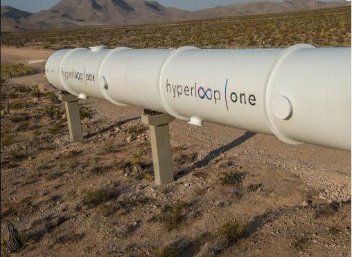 Australia considering Elon Musk's Hyperloop for fast travel