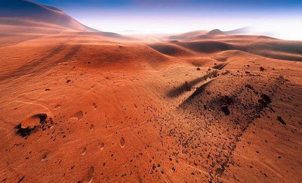 Mars 2020 rover set to sport more efficient robotic arm
