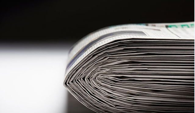 Print solar cells at the cost of a newspaper!