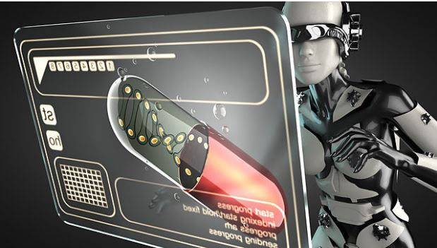 Scientists develop humanlike biological robots